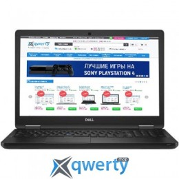 Dell Latitude 5590 (N065L559015EMEA_WIN) Black