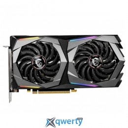 MSI GeForce RTX 2060 6GB GDDR6 192-bit TwinFrozr VII Gaming (RTX 2060 GAMING 6G)