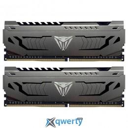 PATRIOT Viper Steel DDR4 4133MHz 16GB (2x8) XMP (PVS416G413C9K)