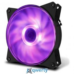 Cooler Master MasterFan MF121L RGB (R4-C1DS-12FC-R2)
