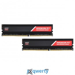 AMD Radeon R7 Performance DDR4 2666MHz 8GB (2x4) (R7S48G2606U1K)