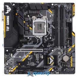 ASUS TUF B365M-Plus Gaming (s1151, Intel B365, PCI-Ex16)