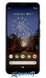 Google Pixel 3a XL 4/64GB Just Black