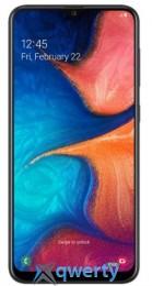 Samsung Galaxy A20 2019 SM-A205F 3/32GB Black (SM-A205FZKV)