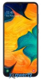 Samsung Galaxy A30 2019 SM-A305F 4/64GB Black (SM-A305FZKO)