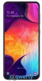 Samsung Galaxy A50 2019 SM-A505F 6/128GB Black (SM-A505FZKQ)