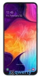 Samsung Galaxy A50 2019 SM-A505F 6/128GB White (SM-A505FZWQ)