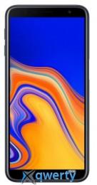 Samsung Galaxy J6 Plus 2018 3/32GB Black (SM-J610FZKN)