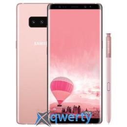 Samsung Galaxy Note 8 N9500 64GB Pink