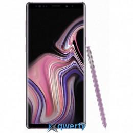 Samsung Galaxy Note 9 N9600 6/128GB Lavender Purple