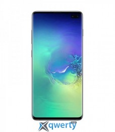 Samsung Galaxy S10 Plus SM-G9750 DS 128GB Green