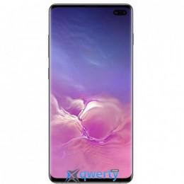 Samsung Galaxy S10 Plus SM-G9750 DS 512GB Black