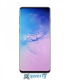 Samsung Galaxy S10 SM-G973 DS 128GB Prism Blue (SM-G973FZBD)