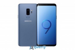 Samsung Galaxy S9+ SM-G9650 DS 6/128GB Coral Blue