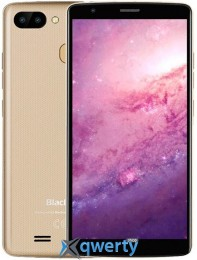 Blackview A20 Pro Gold