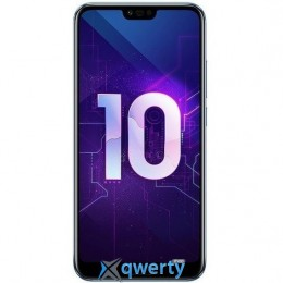 HUAWEI Honor 10 4/64GB Gray