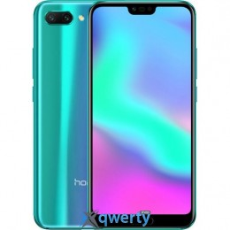 HUAWEI Honor 10 4/64GB Green