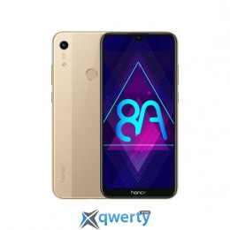 HUAWEI Honor 8A 2/32GB Gold