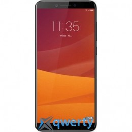 Lenovo K5 3/32Gb Black (Global)