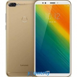 Lenovo K9 Note 4/64GB Gold (Global)