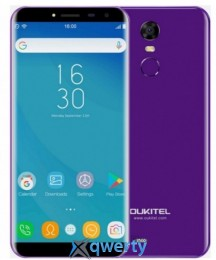 OUKITEL C8 2/16GB Purple