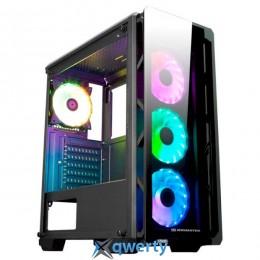Xigmatek Astro Metal RGB Grey (EN42401)