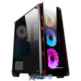 Xigmatek Astro Metal RGB Red (EN42418)