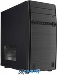 Delux DLC-MK280 400W Black (MK 280 Black 400W 8Fan)