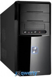 Delux DLC-MK290 500W Black (MK 290 Black 500W 12Fan)