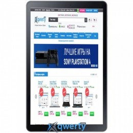 Samsung Galaxy Tab A 10.5 3/32GB LTE Gray (SM-T595NZAA)