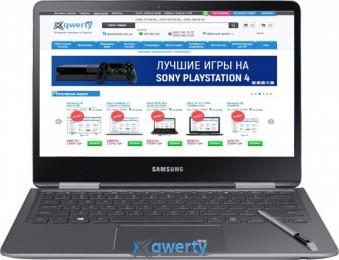 Samsung Notebook 9 Pro NP940X3N (NP940X3N-K01US) Titan Silver