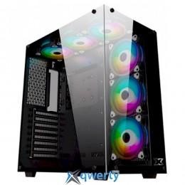 Xigmatek Аquarius Black (EN41787)
