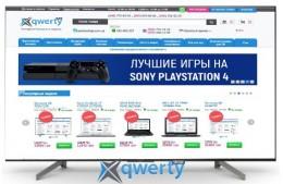SONY KD-65XG8596