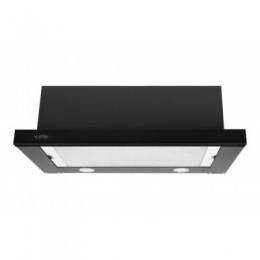 VENTOLUX GARDA 60 BK (750) SMD LED