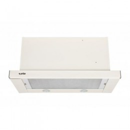 VENTOLUX GARDA 60 CREMA (1100) SMD LED