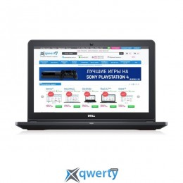 Dell Inspiron 15 5577 (I5577-5328BLK-PUS)