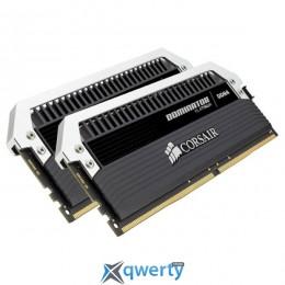 CORSAIR Dominator Platinum DDR4 3200MHz 32GB (2x16) (CMD32GX4M2C3200C16)