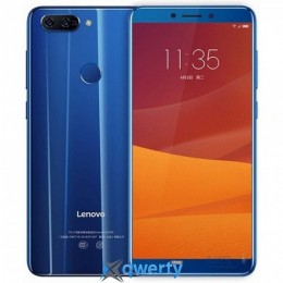 Lenovo K5 Play 3/32GB Blue (Global)