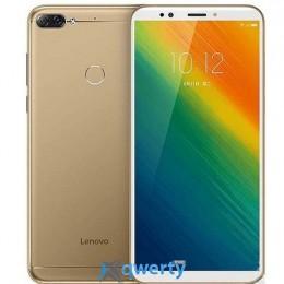 Lenovo K9 Note 3/32GB Gold (Global)