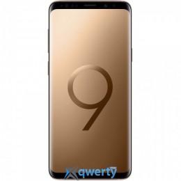 Samsung Galaxy S9+ SM-G9650 DS 6/128GB Gold