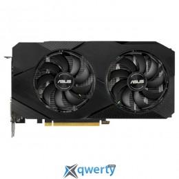 ASUS GeForce GTX 1660 6GB GDDR5 192-bit Dual EVO OC (DUAL-GTX1660-O6G-EVO)