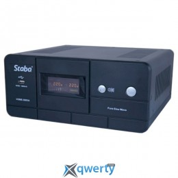 STABA HOME-500LCD