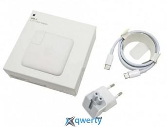 Apple A1718 (USB-C 61W) BOX ORIGINAL