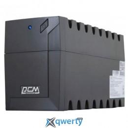 Powercom RPT-1000AP Schuko