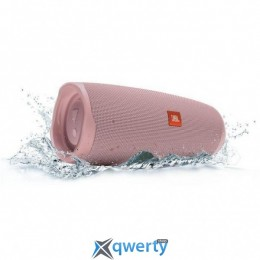 JBL Charge 4 Dusty Pink (JBLCHARGE4PINK)