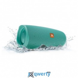 JBL Charge 4 River Teal (JBLCHARGE4TEAL)
