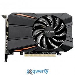Gigabyte PCI-Ex Radeon RX 550 D5 2GB GDDR5 (128bit) (1071/6000) (DVI, HDMI, Display Port) (GV-RX550D5-2GD V2.0)