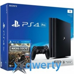 Sony PlayStation 4 Pro 1TB (PS4) + Days Gone