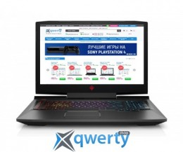 HP OMEN 17-an106nw (4TW06EA) 16GB/240SSD+1TB/Win10