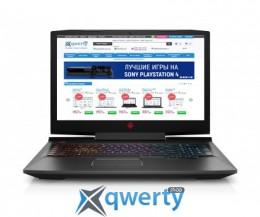 HP OMEN 17-an106nw (4TW06EA) 8GB/480SSD+1TB/Win10